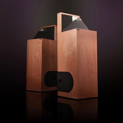 Larsen Speakers