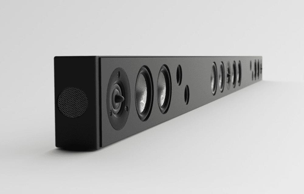 Savant Home Automation Soundbar Controller Audio Distribution