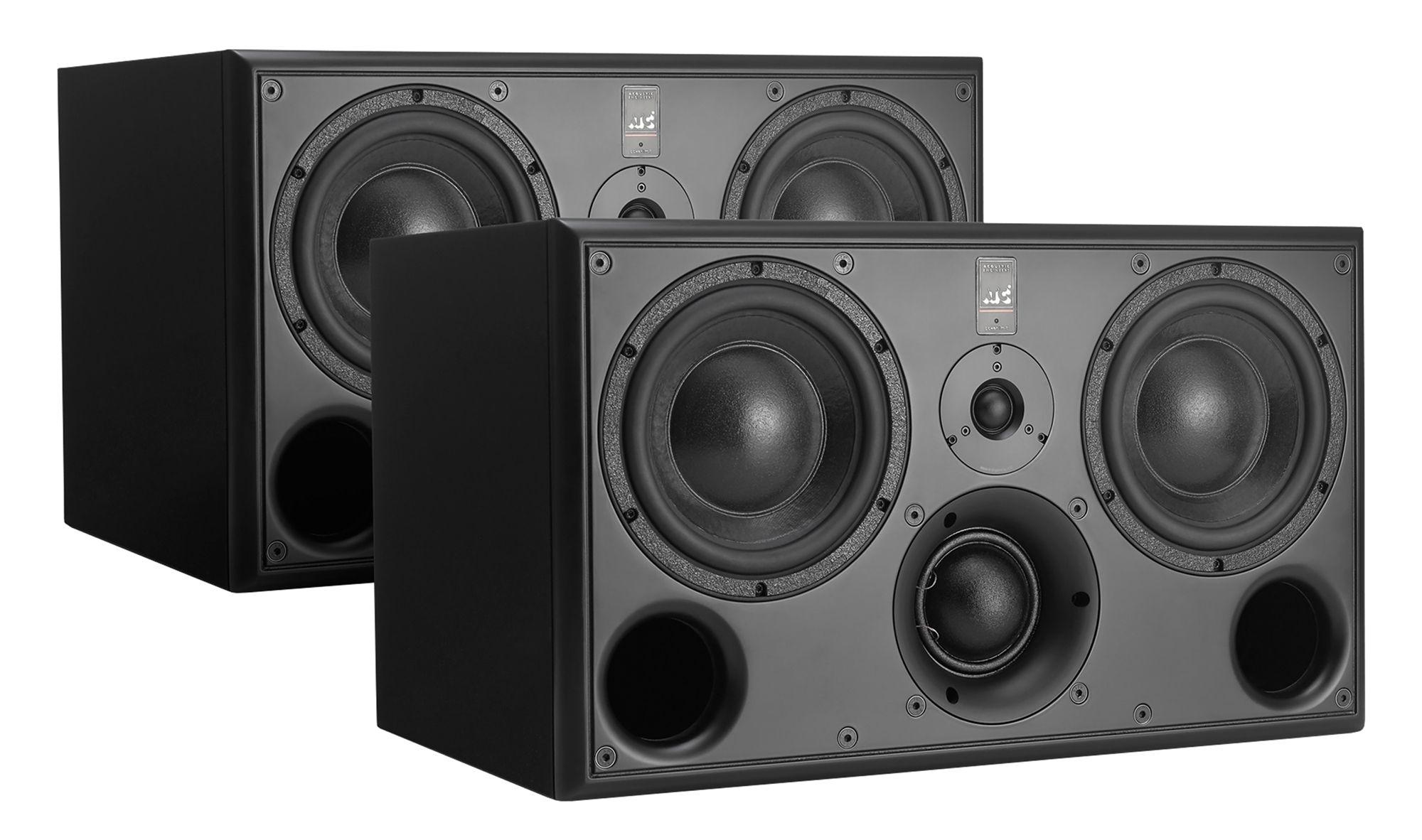 ATC SCM45A Loudspeaker