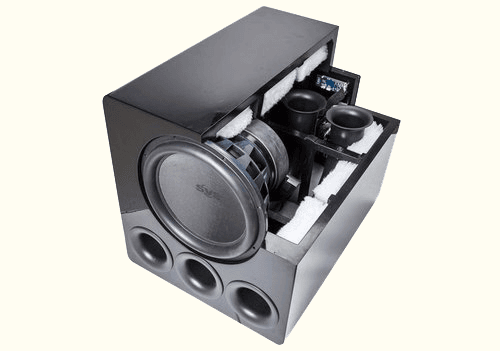SVS PB-4000 Home Theater Subwoofer
