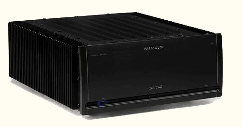 Parasound Halo JC5 John Curl Stereo Amplifier