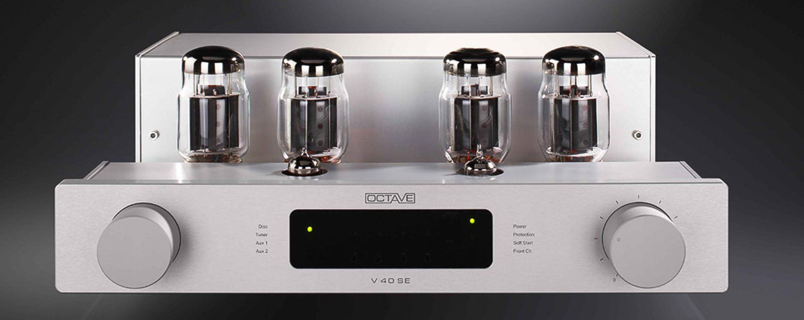 Octave Audio V 40 SE